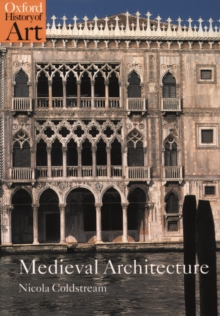 Medieval Architecture, Paperback Book