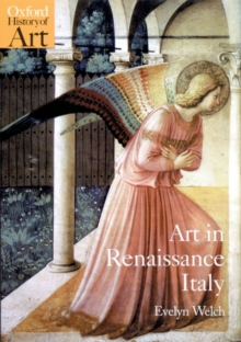 Art in Renaissance Italy, 1350-1500, Paperback Book