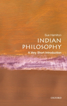 Indian Philosophy: A Very Short Introduction, Paperback Book