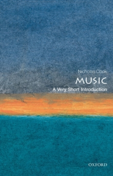 Music: A Very Short Introduction, Paperback