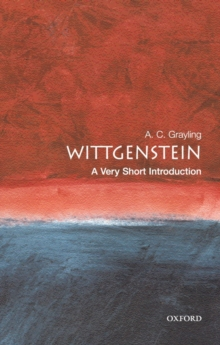 Wittgenstein: A Very Short Introduction, Paperback
