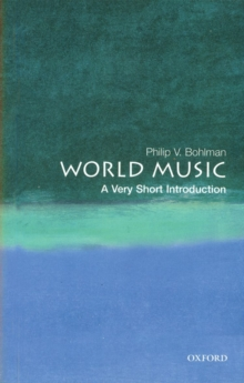 World Music: A Very Short Introduction, Paperback Book