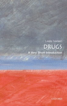 Drugs: A Very Short Introduction, Paperback