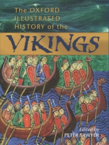 The Oxford Illustrated History of the Vikings, Paperback