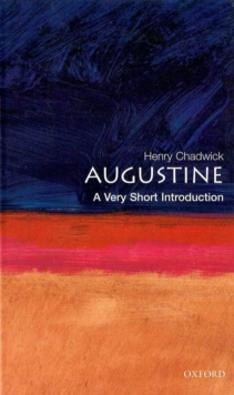 Augustine: A Very Short Introduction, Paperback