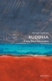 The Buddha : A Very Short Introduction, Paperback