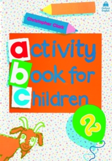 Oxford Activity Books for Children: Book 2, Paperback