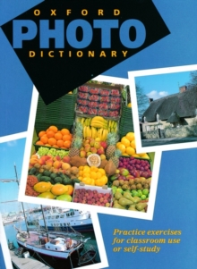 Oxford Photo Dictionary:, Paperback