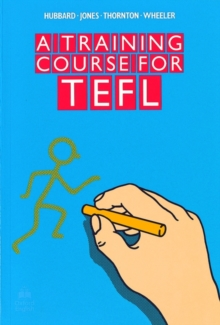 A Training Course for TEFL, Paperback