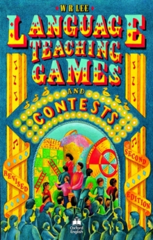 Language Teaching Games and Contests, Paperback