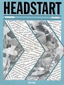 Headstart: Workbook : Workbook Beginner level, Paperback