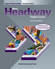 New Headway: Upper-Intermediate: Student's Book, Paperback