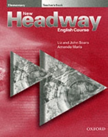 New Headway: Elementary: Teacher's Book, Paperback