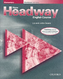 New Headway: Elementary: Workbook, Paperback
