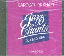 Jazz Chants Old and New: CD, CD-Audio Book