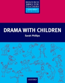 Drama with Children, Paperback