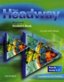 New Headway: Beginner: Student's Book A, Paperback Book