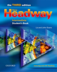 New Headway: Intermediate: Student's Book : Student's Book Intermediate level, Paperback