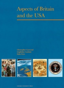 Aspects of Britain and the USA, Paperback Book