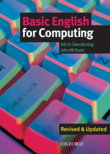 Basic English for Computing: Student's Book, Paperback
