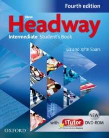 New Headway: Intermediate: Student's Book and iTutor Pack, Mixed media product