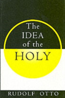 The Idea of the Holy, Paperback