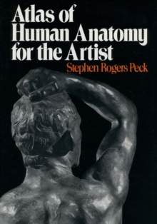 Atlas of Human Anatomy for the Artist, Paperback