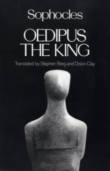 Oedipus the King, Paperback