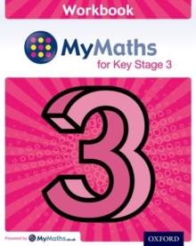 Mymaths for Ks3 Workbook 3 Single, Book