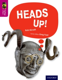 Oxford Reading Tree Treetops Infact: Level 10: Heads Up!, Paperback