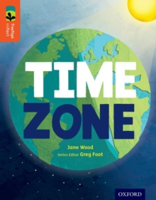 Oxford Reading Tree Treetops Infact: Level 13: Time Zone, Paperback