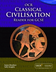 GCSE Classical Civilisation for OCR Students' Book, Paperback Book