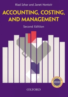 Accounting, Costing and Management, Paperback