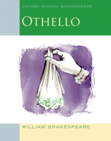 Oxford School Shakespeare: Othello, Paperback