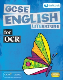 GCSE English Literature for OCR Student Book : Student Book, Paperback
