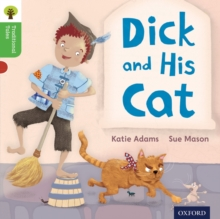Oxford Reading Tree Traditional Tales: Level 2: Dick and His Cat, Paperback