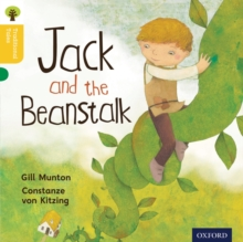 Oxford Reading Tree Traditional Tales: Level 5: Jack and the Beanstalk, Paperback
