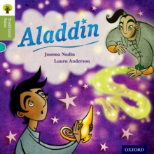 Oxford Reading Tree Traditional Tales: Level 7: Aladdin, Paperback Book