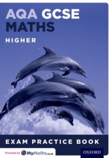 AQA GCSE Maths Higher Exam Practice Book, Undefined