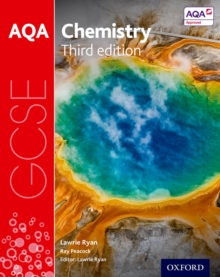 AQA GCSE Chemistry Student Book, Paperback