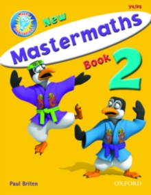 Maths Inspirations: Y4/P5: New Mastermaths: Pupil Book, Paperback