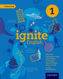 Ignite English: Student Book 1, Paperback