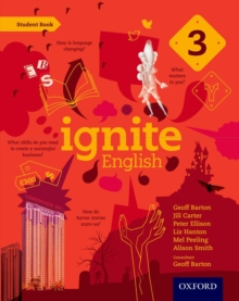 Ignite English: Student Book 3, Paperback