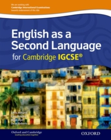 Complete English as a Second Language for Cambridge IGCSE : Student Book, Mixed media product