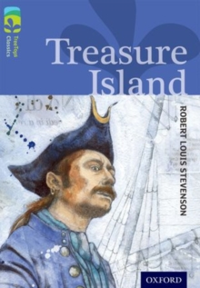 Oxford Reading Tree Treetops Classics: Level 17: Treasure Island, Paperback Book