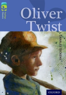 Oxford Reading Tree Treetops Classics: Level 17 More Pack A: Oliver Twist, Paperback Book