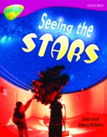 Oxford Reading Tree: Level 10A: Treetops More Non-Fiction: Seeing the Stars, Paperback