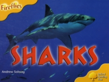 Oxford Reading Tree: Level 5: More Fireflies A: Sharks, Paperback