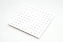 Numicon: 100 Square Baseboard, Undefined