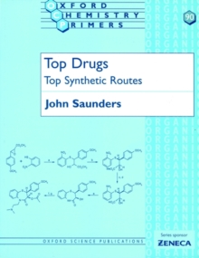Top Drugs : Top Synthetic Routes, Paperback